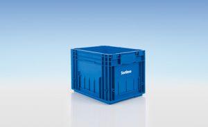 E-BOXX 400x300x270