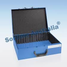 Metalna kutija WM 340