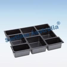 L-BOXX modul za sitan alat LB TE 8-102
