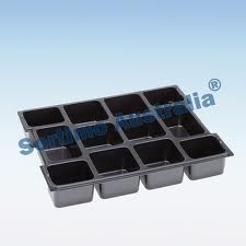 L-BOXX modul za sitan alat LB TE 12-102