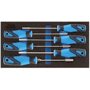 1500 CT1-2133, set nasadnih ključeva-odvijača, u 1/3 CT-modulu