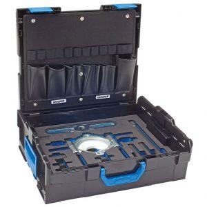1100-1.41/2A  Set univerzalnih izvlakača u L-BOXX 136 kutiji