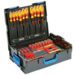 1100-1094  VDE asortiman alata u L-BOXX kutiji za hibridna vozila
