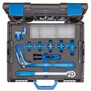 1100-2431  Set alata za savijanje cevi 6-15 mm u L-BOXX kutiji