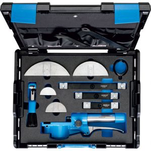 1100-2456  Set alata za savijanje cevi 10-22 mm u L-BOXX kutiji