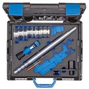 1100-2786  Set alata za savijanje cevi 6-18 mm u L-BOXX kutiji