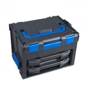 LS-BOXX 306 G + 2 i-BOXX 72 + IBS