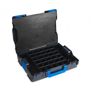 L-BOXX 102 G4 + IB-Set 32-delni H63