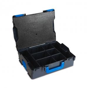 L-BOXX 136 G4 + IB-Set 8-delni H95