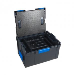 L-BOXX 238 G + Set pregrada + IB-Set