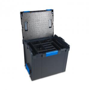 L-BOXX 374 + Set pregrada + IB-Set