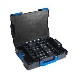L-BOXX 102 G4 + IB-Set 30-delni H31-H63